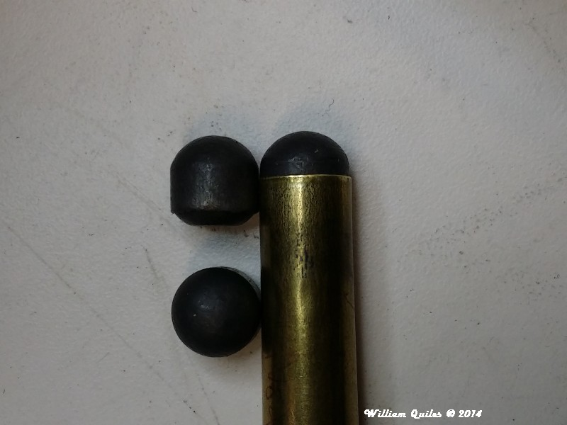 Lee 459-405-HB 45-70 405 Grain Flat Nose [Archive] - Cast