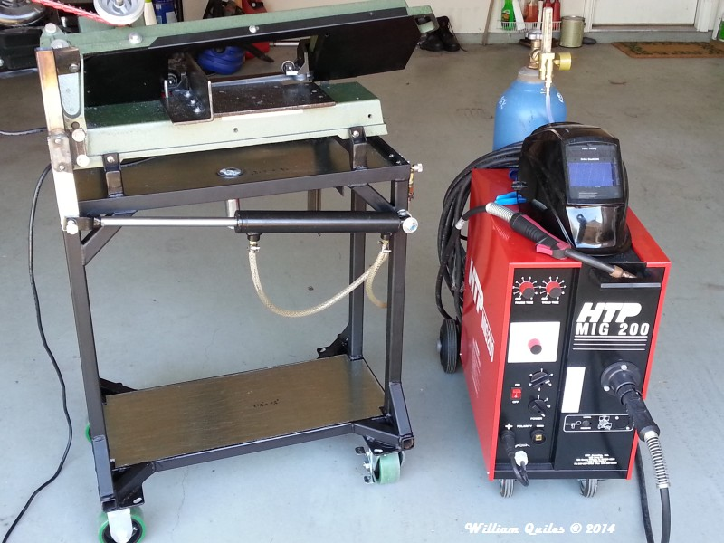 harbor freight bandsaw stand. thread: 4x6 metal bandsaw stand/base and mods . harbor freight stand a